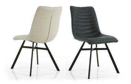 כיסא דגם לירי