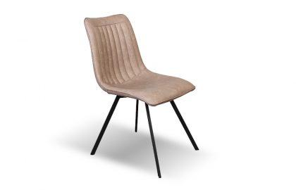 כיסא דגם סהר