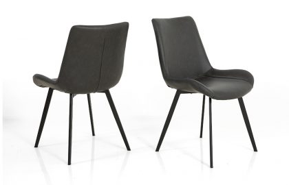 כיסא דגם פלג