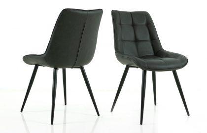 כיסא דגם קיוב
